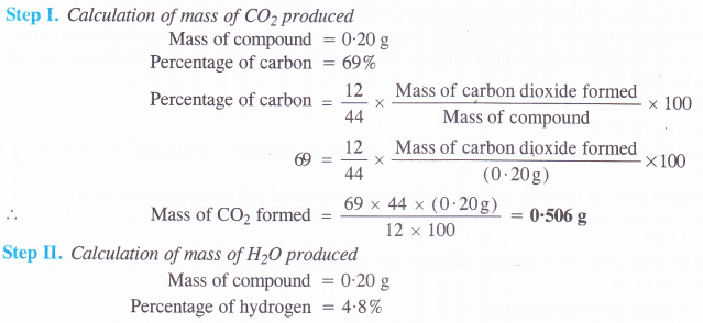 NCERT Solutions for Class 11 Chemistry Chapter 12 Organic Chemistry Some Basic Principles and Techniques 37