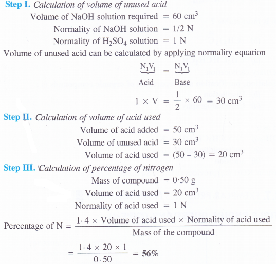 NCERT Solutions for Class 11 Chemistry Chapter 12 Organic Chemistry Some Basic Principles and Techniques 39