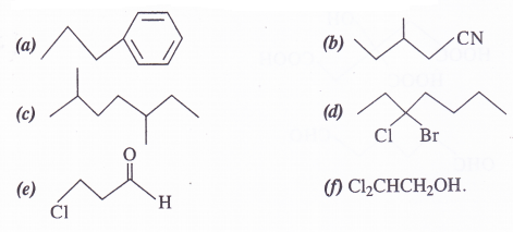 NCERT Solutions for Class 11 Chemistry Chapter 12 Organic Chemistry Some Basic Principles and Techniques 4