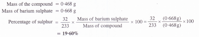 NCERT Solutions for Class 11 Chemistry Chapter 12 Organic Chemistry Some Basic Principles and Techniques 41