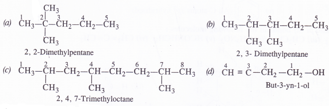 NCERT Solutions for Class 11 Chemistry Chapter 12 Organic Chemistry Some Basic Principles and Techniques 6