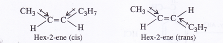 NCERT Solutions for Class 11 Chemistry Chapter 13 Hydrocarbons 10
