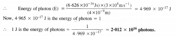NCERT Solutions for Class 11 Chemistry Chapter 2 Structure of Atom 10