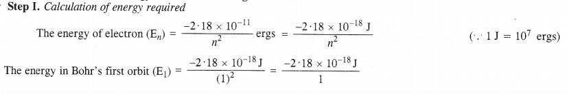 NCERT Solutions for Class 11 Chemistry Chapter 2 Structure of Atom 20
