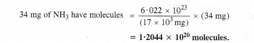 NCERT Solutions for Class 11 Chemistry Chapter 2 Structure of Atom 3
