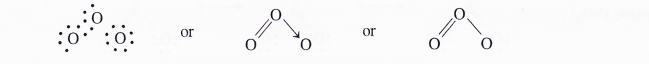 NCERT Solutions for Class 11 Chemistry Chapter 4 Chemical Bonding and Molecular Structure 12