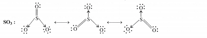 NCERT Solutions for Class 11 Chemistry Chapter 4 Chemical Bonding and Molecular Structure 15