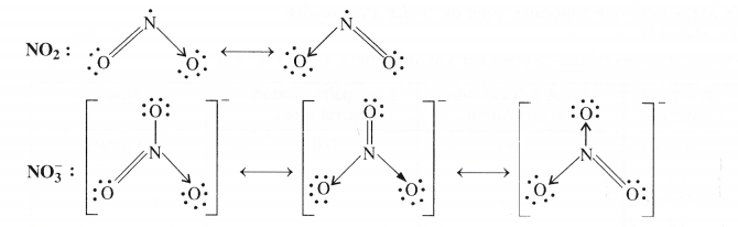 NCERT Solutions for Class 11 Chemistry Chapter 4 Chemical Bonding and Molecular Structure 16