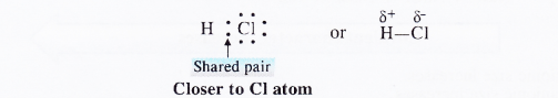NCERT Solutions for Class 11 Chemistry Chapter 4 Chemical Bonding and Molecular Structure 22