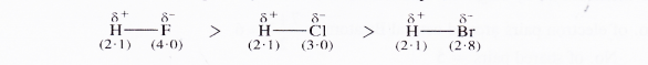 NCERT Solutions for Class 11 Chemistry Chapter 4 Chemical Bonding and Molecular Structure 23