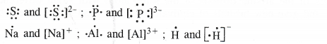 NCERT Solutions for Class 11 Chemistry Chapter 4 Chemical Bonding and Molecular Structure 3