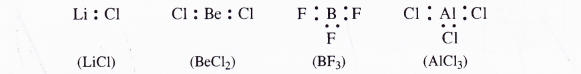 NCERT Solutions for Class 11 Chemistry Chapter 4 Chemical Bonding and Molecular Structure 5