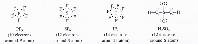 NCERT Solutions for Class 11 Chemistry Chapter 4 Chemical Bonding and Molecular Structure 7