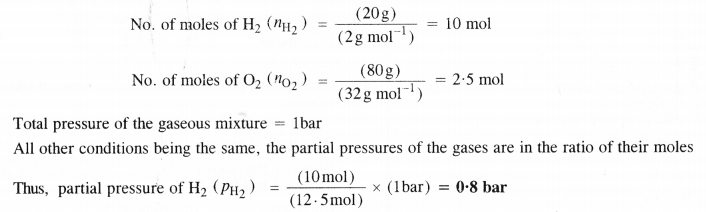 NCERT Solutions for Class 11 Chemistry Chapter 5 States of Matter Gases and Liquids 16