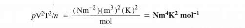 NCERT Solutions for Class 11 Chemistry Chapter 5 States of Matter Gases and Liquids 17