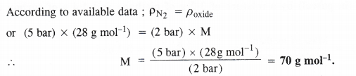 NCERT Solutions for Class 11 Chemistry Chapter 5 States of Matter Gases and Liquids 4