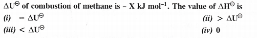 NCERT Solutions for Class 11 Chemistry Chapter 6 Thermodynamics 1