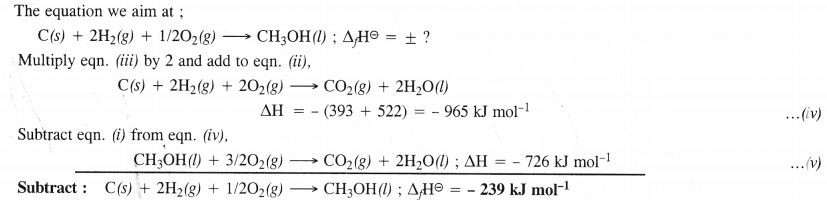 NCERT Solutions for Class 11 Chemistry Chapter 6 Thermodynamics 7