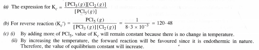 NCERT Solutions for Class 11 Chemistry Chapter 7 Equilibrium 27