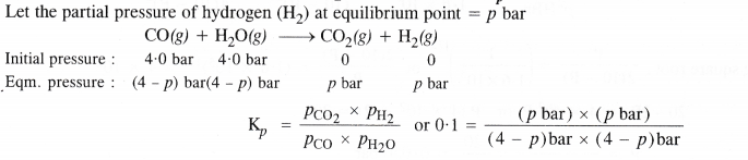 NCERT Solutions for Class 11 Chemistry Chapter 7 Equilibrium 28