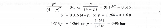 NCERT Solutions for Class 11 Chemistry Chapter 7 Equilibrium 29