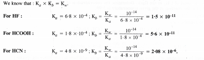 NCERT Solutions for Class 11 Chemistry Chapter 7 Equilibrium 33