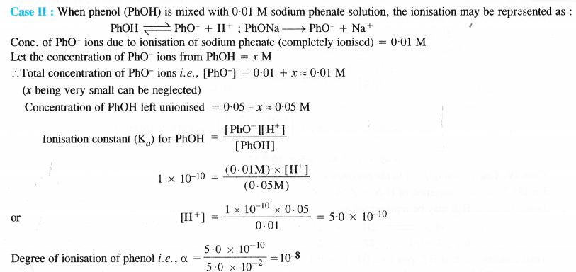 NCERT Solutions for Class 11 Chemistry Chapter 7 Equilibrium 35