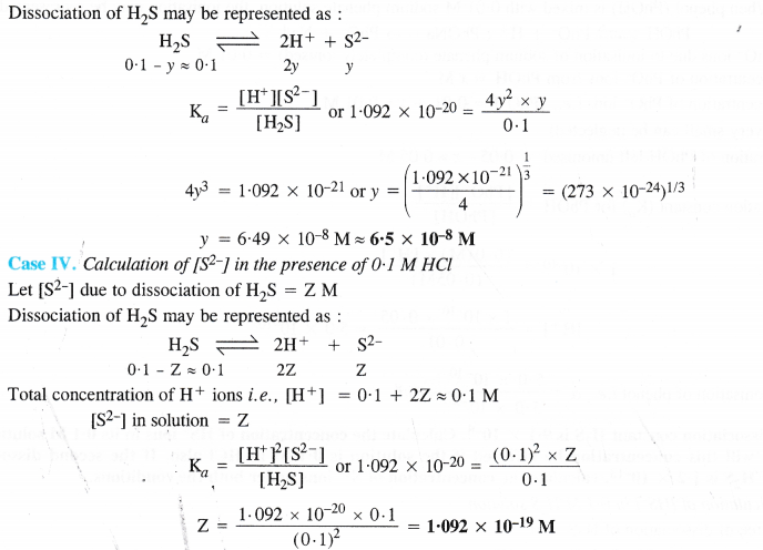 NCERT Solutions for Class 11 Chemistry Chapter 7 Equilibrium 37