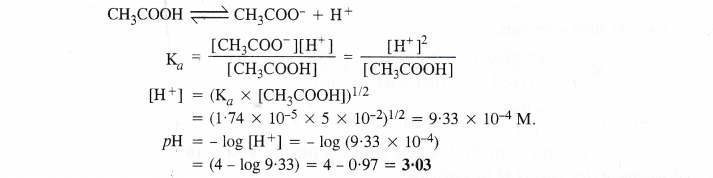 NCERT Solutions for Class 11 Chemistry Chapter 7 Equilibrium 38