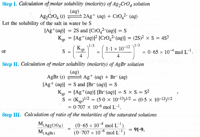 NCERT Solutions for Class 11 Chemistry Chapter 7 Equilibrium 63