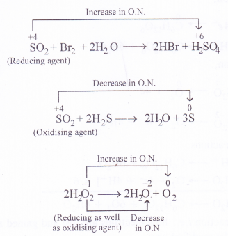 NCERT Solutions for Class 11 Chemistry Chapter 8 Redox Reactions 11