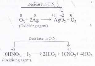 NCERT Solutions for Class 11 Chemistry Chapter 8 Redox Reactions 12