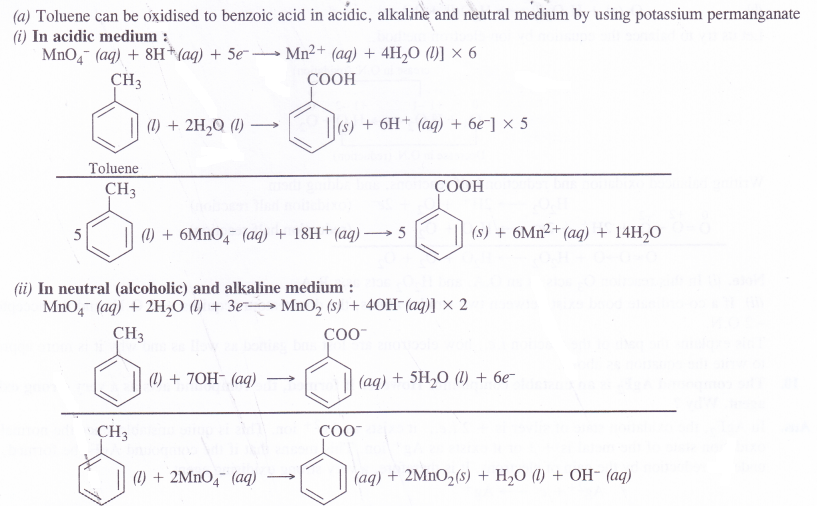 NCERT Solutions for Class 11 Chemistry Chapter 8 Redox Reactions 16