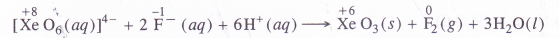 NCERT Solutions for Class 11 Chemistry Chapter 8 Redox Reactions 25