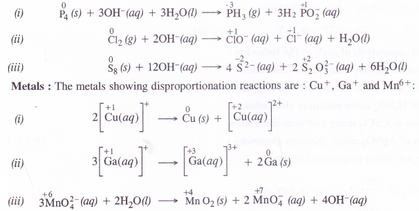 NCERT Solutions for Class 11 Chemistry Chapter 8 Redox Reactions 37