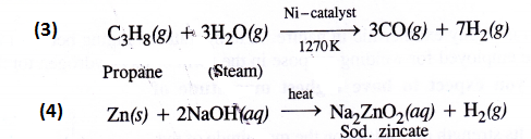 NCERT Solutions for Class 11 Chemistry Chapter 9 Hydrogen 6