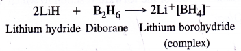 NCERT Solutions for Class 11 Chemistry Chapter 9 Hydrogen 9