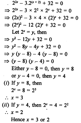RS Aggarwal Class 10 Solutions Chapter 10Quadratic Equations Ex 10A 102