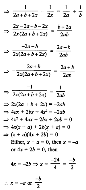 RS Aggarwal Class 10 Solutions Chapter 10Quadratic Equations Ex 10A 69