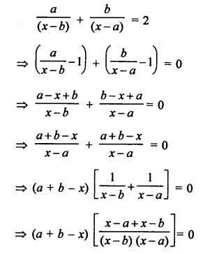 RS Aggarwal Class 10 Solutions Chapter 10Quadratic Equations Ex 10A 95