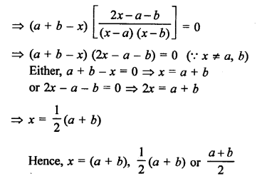 RS Aggarwal Class 10 Solutions Chapter 10Quadratic Equations Ex 10A 96