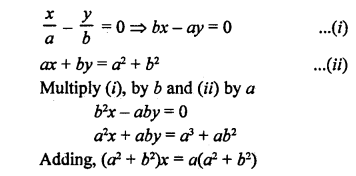 RS Aggarwal Class 10 Solutions Chapter 3 Linear equations in two variables Ex 3B 58
