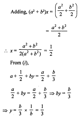 RS Aggarwal Class 10 Solutions Chapter 3 Linear equations in two variables Ex 3B 61