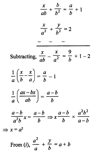 RS Aggarwal Class 10 Solutions Chapter 3 Linear equations in two variables Ex 3B 69