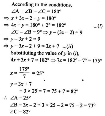 RS Aggarwal Class 10 Solutions Chapter 3 Linear equations in two variables Ex 3E 28