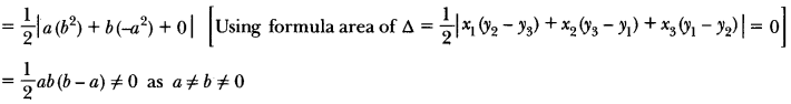 Coordinate Geometry Class 10 Extra Questions Maths Chapter 7 with Solutions Answers 65