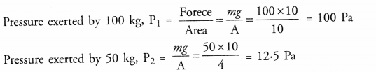 Floatation Class 9 Important Questions Science Chapter 16 image - 4