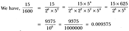 Real Numbers Class 10 Extra Questions Maths Chapter 1 with Solutions Answers 6
