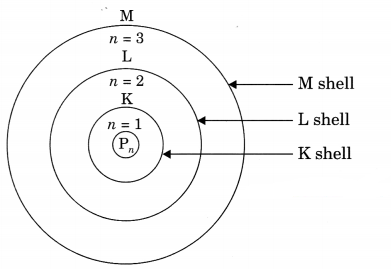 Structure of the Atom Class 9 Extra Questions and Answers Science Chapter 4 img 11
