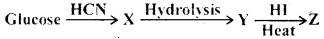 MCQ Questions for Class 12 Chemistry Chapter 14 Biomolecules with Answers